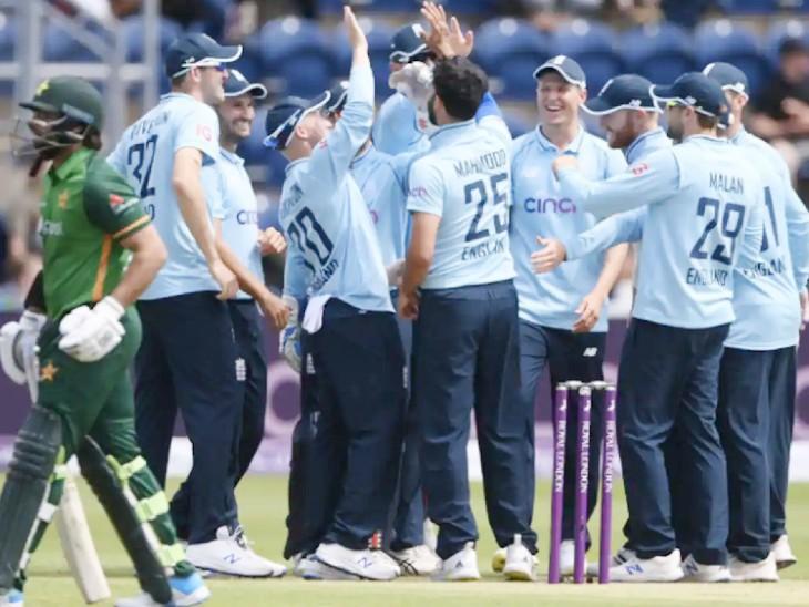 कप्तान मोर्गन की वापसी, स्टोक्स को आराम; वनडे में क्लीन स्वीप करने वाली टीम से 4 खिलाड़ियों को चुना|क्रिकेट,Cricket - Dainik Bhaskar
