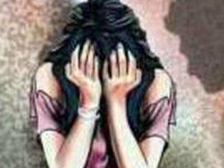 वीडियो वायरल करने की धमकी देकर बालिका को बुलाया गोदाम में, दोस्तों के साथ मिलकर किया दुष्कर्म|जोधपुर,Jodhpur - Dainik Bhaskar