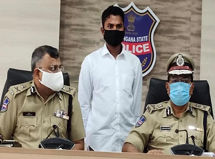 60 से ज्यादा जवानो की मौत के जिम्मेदार माओवादी ने डाले हथियार; जीरम और मिनपा हमलों में था शामिल, उपेक्षा के कारण संगठन छोड़ा|जगदलपुर,Jagdalpur - Dainik Bhaskar