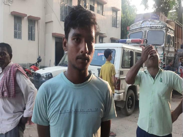 ATM से कैश निकालकर घर लौट रहा था युवक, बदमाशों ने हथियार के बल पर पहले 20 हजार लूटे, फिर उसके कार्ड से 50 हजार कैश निकाला|समस्तीपुर,Samastipur - Dainik Bhaskar
