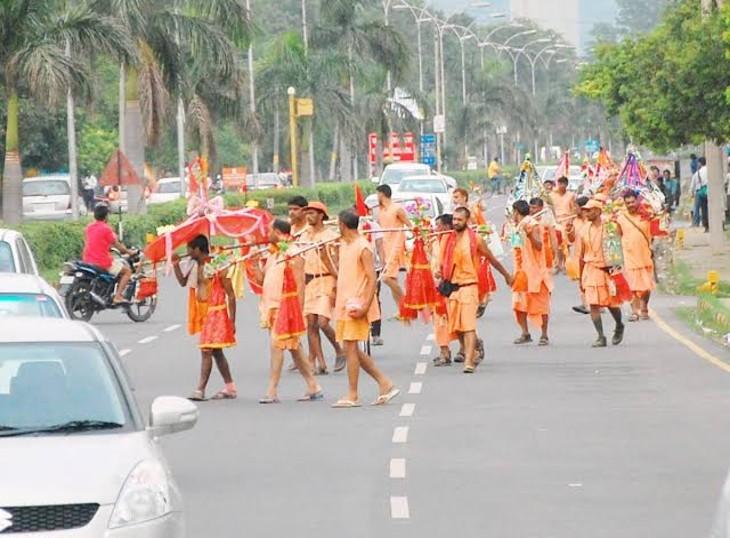 बोले लखनऊ के आईएमए पदाधिकारी, उत्तराखंड सरकार का कावंड़ यात्रा पर बैन का निर्णय सही,यूपी सरकार न बरतें लापरवाही|लखनऊ,Lucknow - Dainik Bhaskar