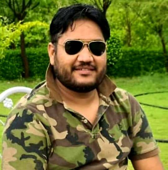 अभय कुमार मीणा