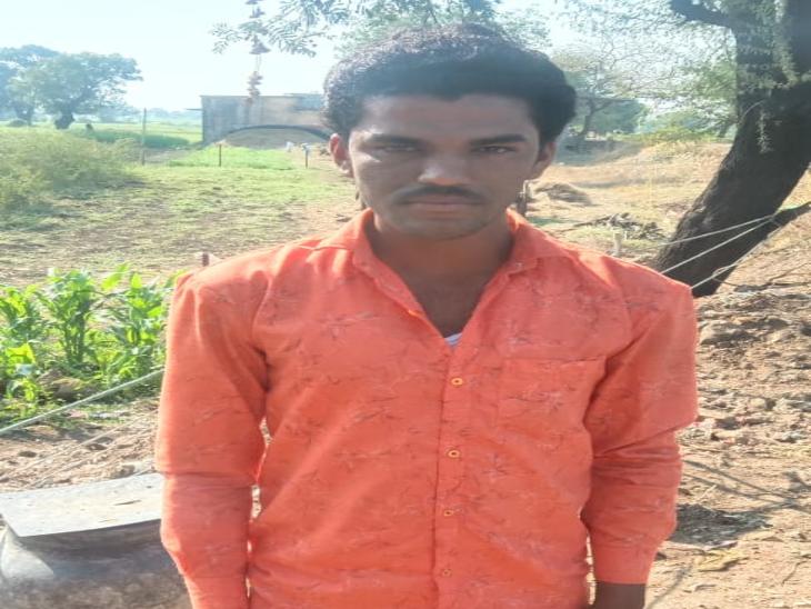 शारीरिक संबंध नहीं बनाने पर नाराज था पति, नाक-मुंह दबाकर मार डाला; पुलिस से बोला, बाथरूम में फिसल गई थी, गिरफ्तार|रतलाम,Ratlam - Dainik Bhaskar