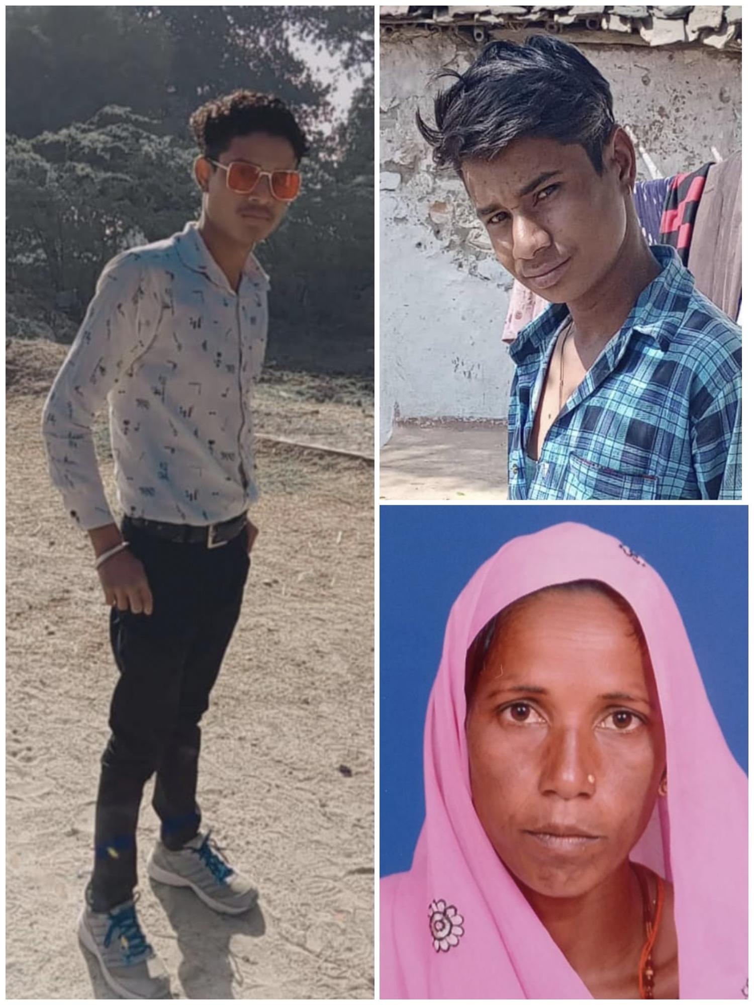 एक भाई की डूबने से दूसरे की सीने में दर्द से मौत के बाद महिला ने सांस में तकलीफ से तोड़ा दम; परिवार सदमे में|टोंक,Tonk - Dainik Bhaskar