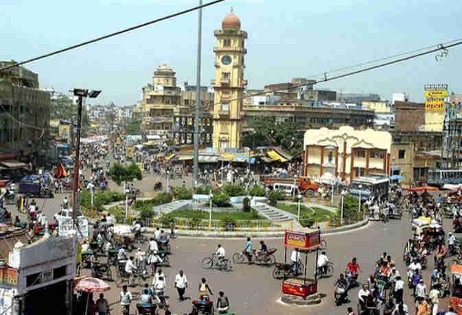 RBI के हाउस प्राइज इंडेक्स में जारी रिपोर्ट में दर्ज की गई गिरावट, हजारों की तादाद में बने फ्लैट को नहीं मिल रहे खरीदार|कानपुर,Kanpur - Dainik Bhaskar