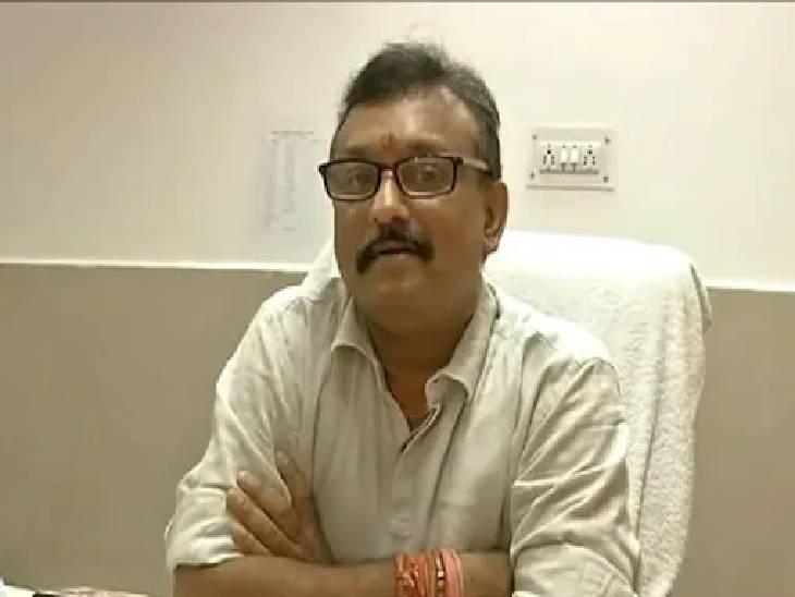परीक्षा धांधली उजागर करने वाले उप कुलसचिव डॉक्टर जेके गुप्ता की भी प्रतिनियुक्ति ली गई वापस। - Dainik Bhaskar