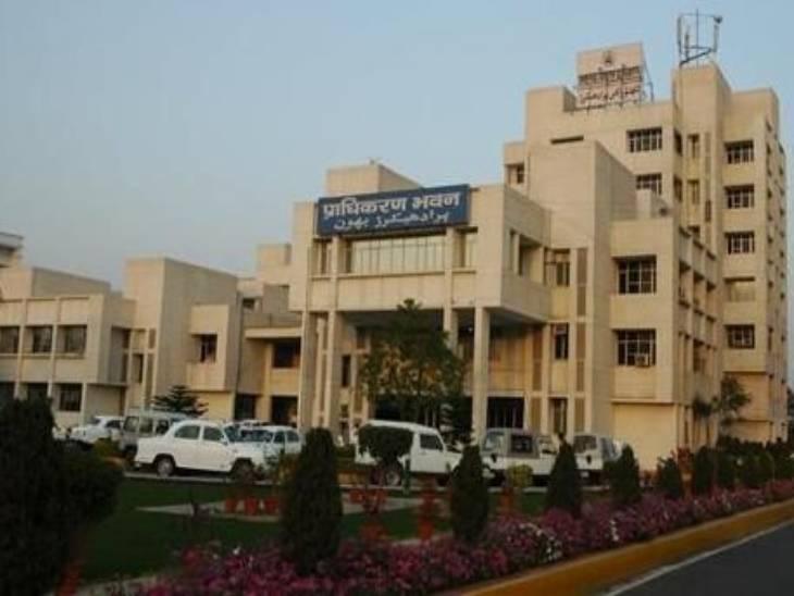 एलडीए बोर्ड बैठक में  ग्रीन कॉरिडोर बनाने पर हुआ फैसला। - Dainik Bhaskar