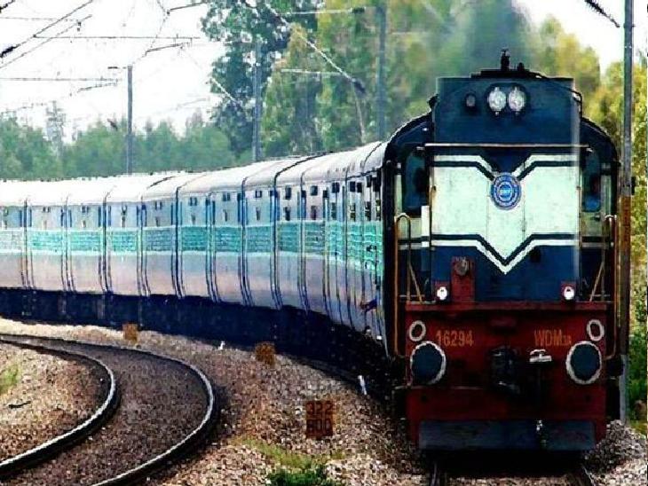 पूर्व मध्य रेल में पटरी पर फिर उतरेगी 40 मेम-डेमू पैसेंजर ट्रेनें, आज जारी हो सकता है नोटिफिकेशन|पटना,Patna - Dainik Bhaskar