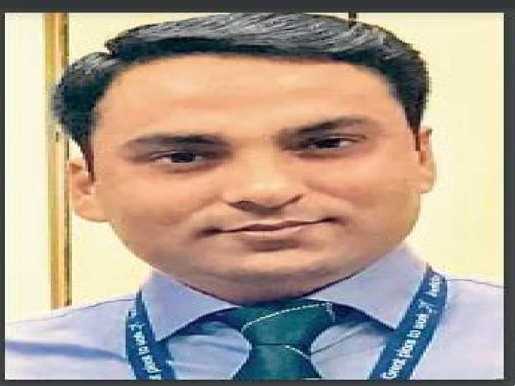 सौरभ से बरामद रिवॉल्वर की एफएसएल रिपोर्ट आने के बाद आर्यन पर होगी चार्जशीट|पटना,Patna - Dainik Bhaskar