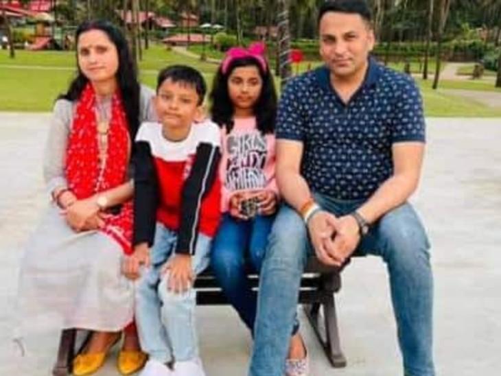 बड़े भाई ने कहा- परिवार को मर्डर की वजह पर विश्वास नहीं, सरकार का कमिटमेंट फेल, फोन तक नहीं उठा रहे, CBI जांच की मांग के लिए जाएंगे हाईकोर्ट|बिहार,Bihar - Dainik Bhaskar