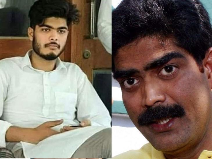RJD सुप्रीमो लालू चाहते हैं कि ओसामा संभालें विरासत, CM नीतीश के करीबी पूर्व विधायक के साथ घूम रहे हैं शहाबुद्दीन के दुश्मन खान ब्रदर्स|बिहार,Bihar - Dainik Bhaskar