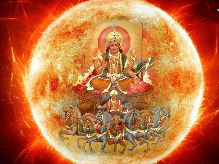 16 जुलाई को सूर्य का कर्क राशि में प्रवेश; 6 महीने तक रहेगा दक्षिणायन, अब रातें लंबी और दिन छोटे होंगे|धर्म,Dharm - Dainik Bhaskar