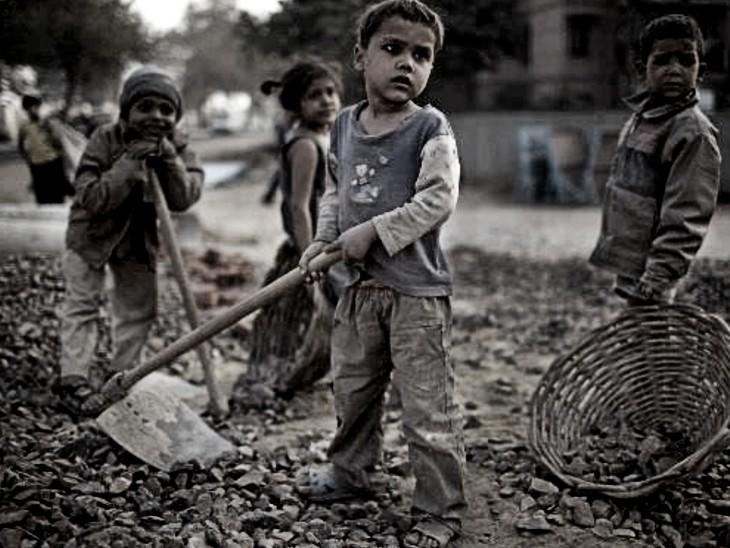 कोरोना काल में बाल मजदूरी और तस्करी बढ़ी, मानसून सेशन में पारित हो एंटी ट्रैफिकिंग बिल|देश,National - Dainik Bhaskar