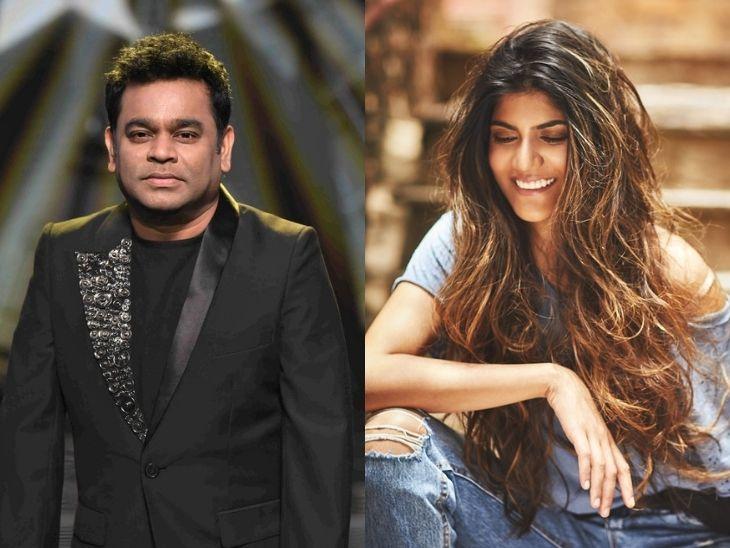 ग्रैमी अवॉर्ड विजेता संगीतकार ए.आर. रहमान ने यह गाना कंपोज किया है, युवा सिंगर अनन्या बिड़ला ने दी है आवाज|स्पोर्ट्स,Sports - Dainik Bhaskar