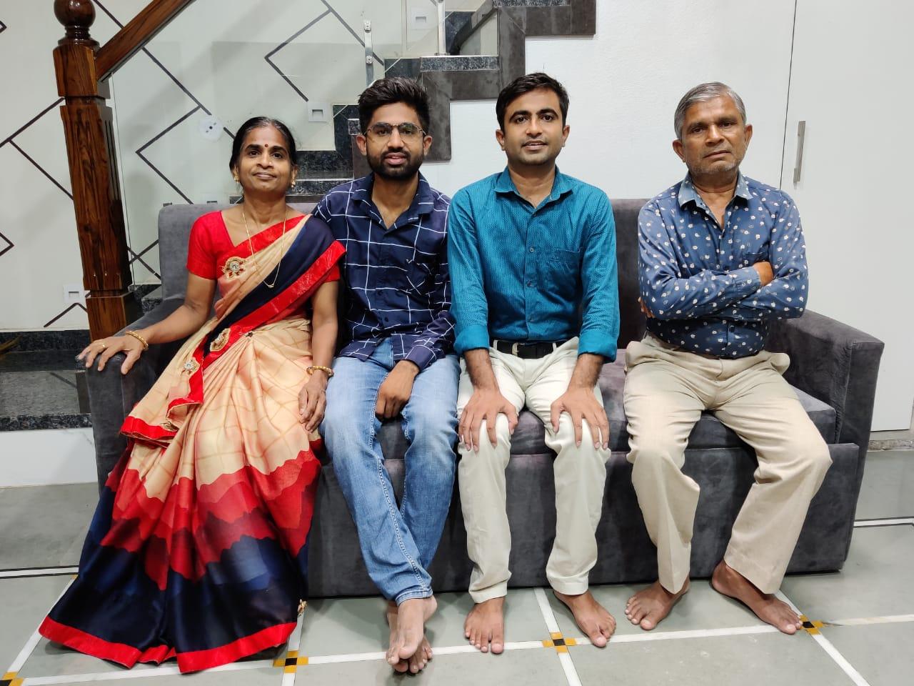 टीएसपी की आरएएस सूची में चर्चित सबसे अव्वल, एसटी (टीएसपी) में दीपिका कटारा ने बाजी मारी, बांसवाड़ा की सूची में सामने आए सात नाम|बांसवाड़ा,Banswara - Dainik Bhaskar