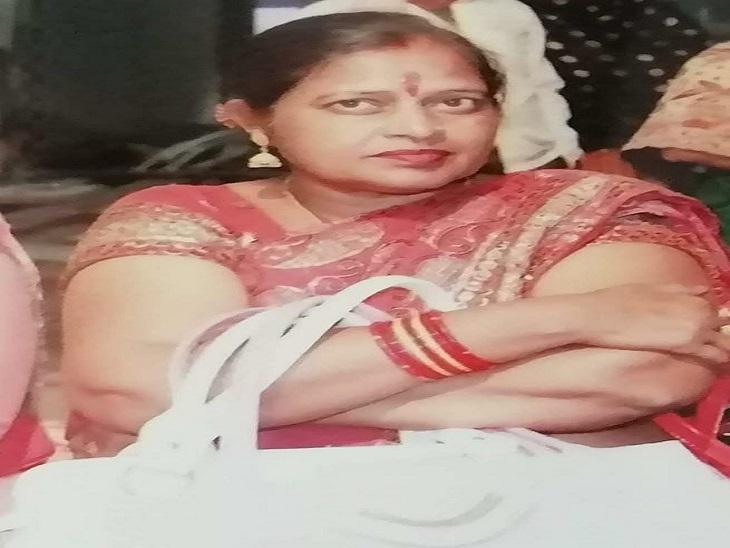 उषा देवी की फाइल फोटो