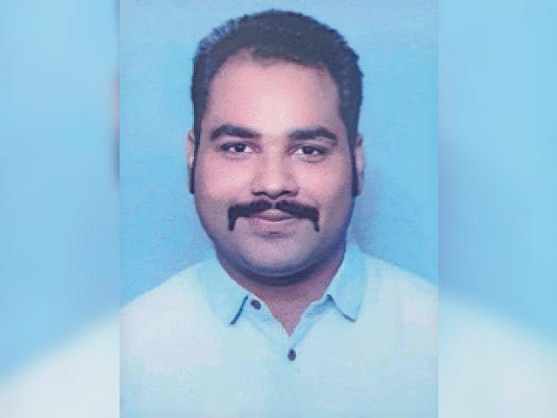 महेश, रैंक : 17वीं - Dainik Bhaskar