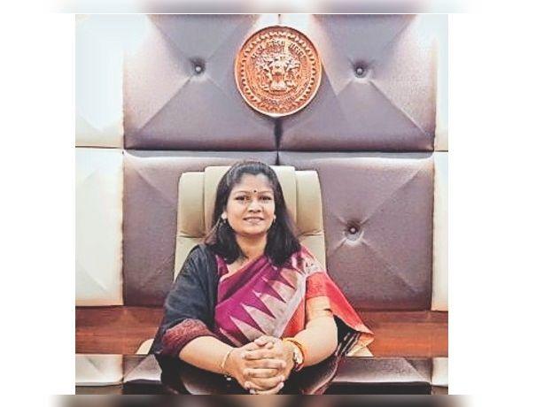 रुचिका चौहान - (3 अप्रैल 2018 से 21 अगस्त 2020)