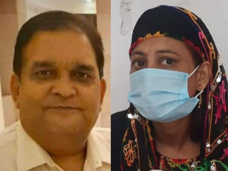 भाई के ऑपरेशन के बहाने प्यार के जाल में फंसाया, 1 करोड़ की फिरौती के लिए जिस डकैत से अपहरण का सौदा किया, उसी ने प्रेमिका को मारने का प्लान बनाया|धौलपुर,Dholpur - Dainik Bhaskar
