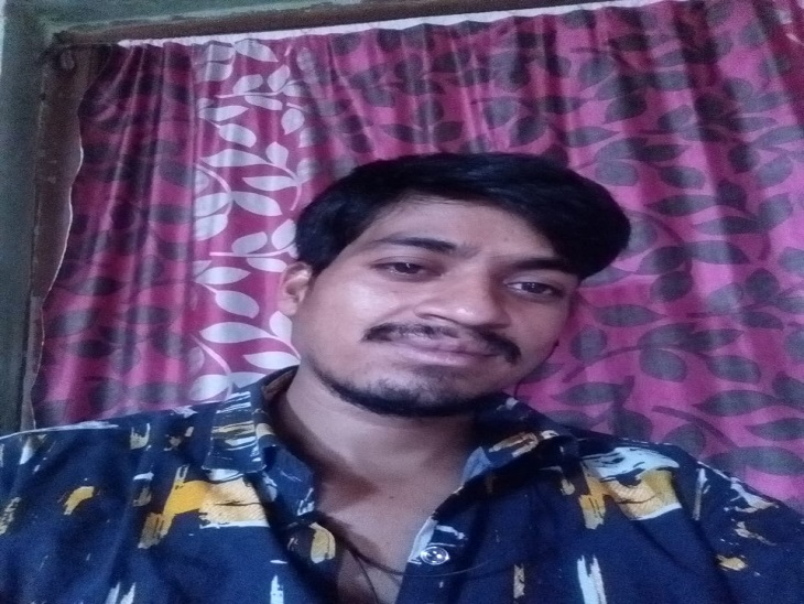 गहने चोरी करने का आरोपी दामाद � - Dainik Bhaskar