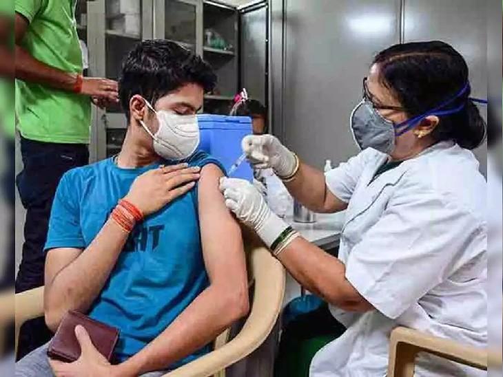 आप भी अपने वार्ड में करा सकते हैं वैक्सीनेशन, शहर में कोरोना की बड़ी लड़ाई, हर वार्ड में एक-एक टीम लगाने की तैयारी|पटना,Patna - Dainik Bhaskar