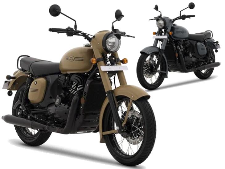 jawa motorcycles launches midnight grey and khakhe 1626335120