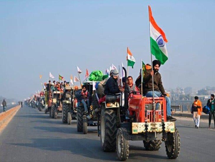 कुछ अन्य संगठन जिला स्तर पर रोष प्रदर्शन, धरने और रैलियों की योजनाएं बना रहे हैं। - Dainik Bhaskar
