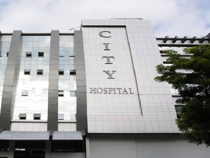 सिटी अस्ताल में 465 नकली रेमडेसिविर इंजेक्शन में 209 वायल 171 मरीजों को लगाए गए थे। - Dainik Bhaskar