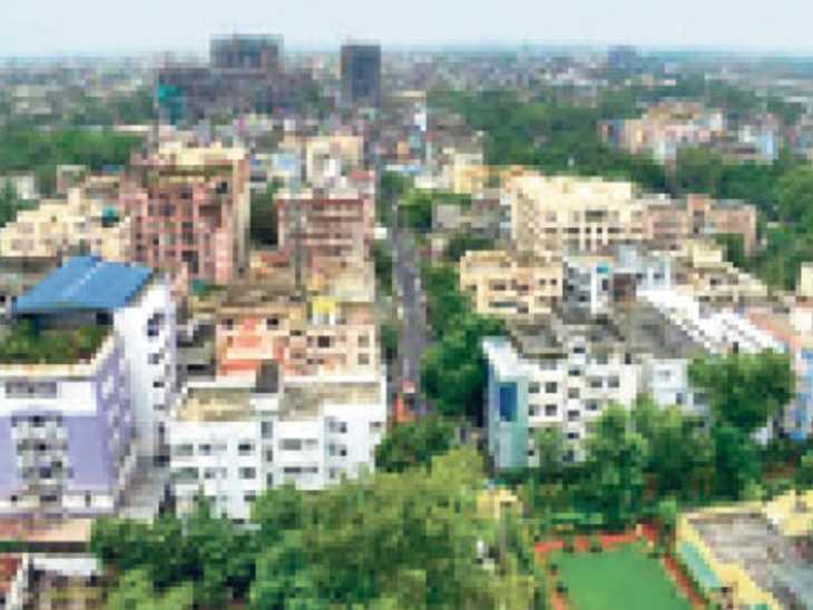 जमीन और मकान खरीदने वालों की पहली पसंद दानापुर का इलाका, पटना सदर दूसरे और फुलवारी तीसरे नंबर पर|पटना,Patna - Dainik Bhaskar