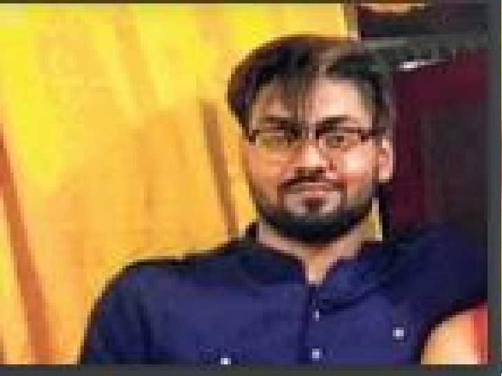 पटना में सहरसा के एडीएम के इकलाैते बेटे की ईंट-पत्थर से कूचकर हत्या, शव गंगा में फेंका|पटना,Patna - Dainik Bhaskar