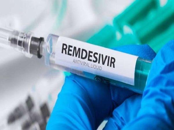 कोरोना की तीसरी लहर में संक्रमित बच्चे की सेहत बिगड़ने पर उसे रेमडेसिविर इंजेक्शन भी दिया जा सकेगा। - Dainik Bhaskar