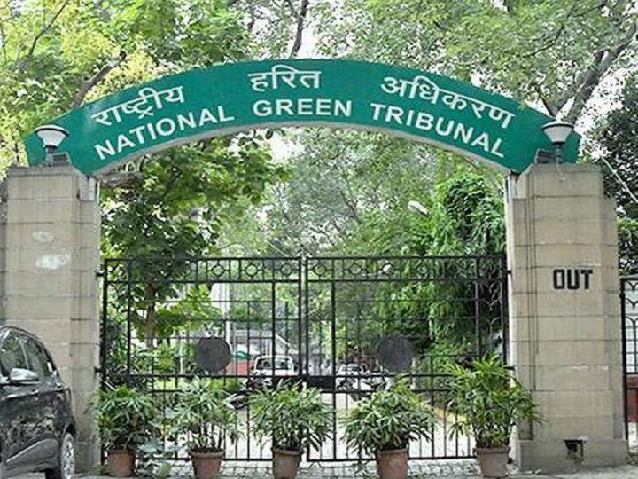 बड़ा तालाब 227 में से सिर्फ 11 कब्जे हटाकर एनजीटी को बताया- कार्रवाई कर दी|भोपाल,Bhopal - Dainik Bhaskar