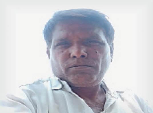 सुरेंद्र सिंह। - Dainik Bhaskar