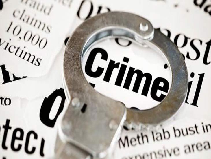 मल्लूपुरा के रहने वाले हैं पांचों आरोपी, पुलिस ने ट्रैक्टर भी किया जब्त - Dainik Bhaskar