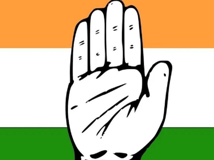 कांग्रेस हाईकमान हरियाणा में आपसी गुटबाजी के कारण खासा नाराज है। - Dainik Bhaskar