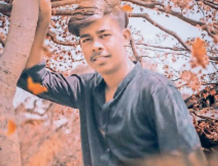 गौरव।(फाइल फोटो) - Dainik Bhaskar