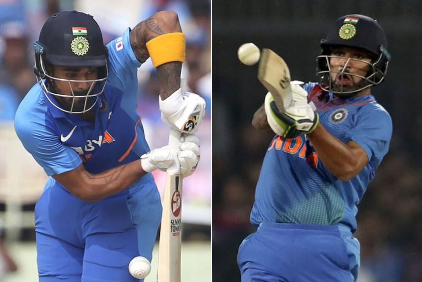 राहुल पिछले कुछ सालों में टी-20 में भारत के हाईएस्ट रन स्कोरर रहे हैं। वहीं, धवन ने 2020 और 2021 IPL में अब तक सबसे ज्यादा रन बनाए हैं।
