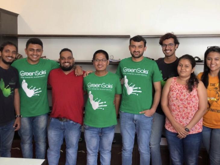 श्रीयंश और रमेश की टीम में फिलहाल 50 लोग काम करते हैं। इसमें से ज्यादातर युवा हैं।