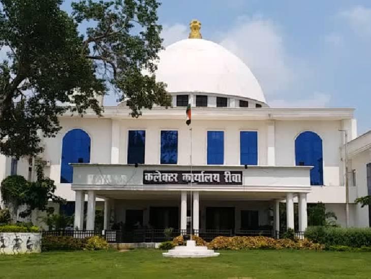 रीवा जिले में 31 जुलाई तक जारी रहेगा नाइट कर्फ्यू, राजनैतिक, खेल, मनोरंजन, सांस्कृतिक व धार्मिक मेले पर रहेगा प्रतिबंध रीवा,Rewa - Dainik Bhaskar