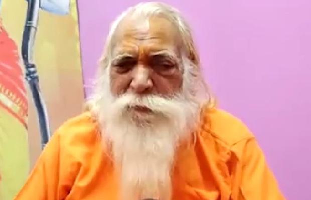 अयोध्या के धर्मार्चार्यों ने भी मुख्यमंत्री से कावड़ यात्रा पर रोक लगाने की मांग की, स्वामी राजकुमार दास बोले- जो जीवन के लिए संकट खड़ा करे ऐसे त्यौहार का कोई औचित्य नहीं|अयोध्या,Ayodhya - Dainik Bhaskar