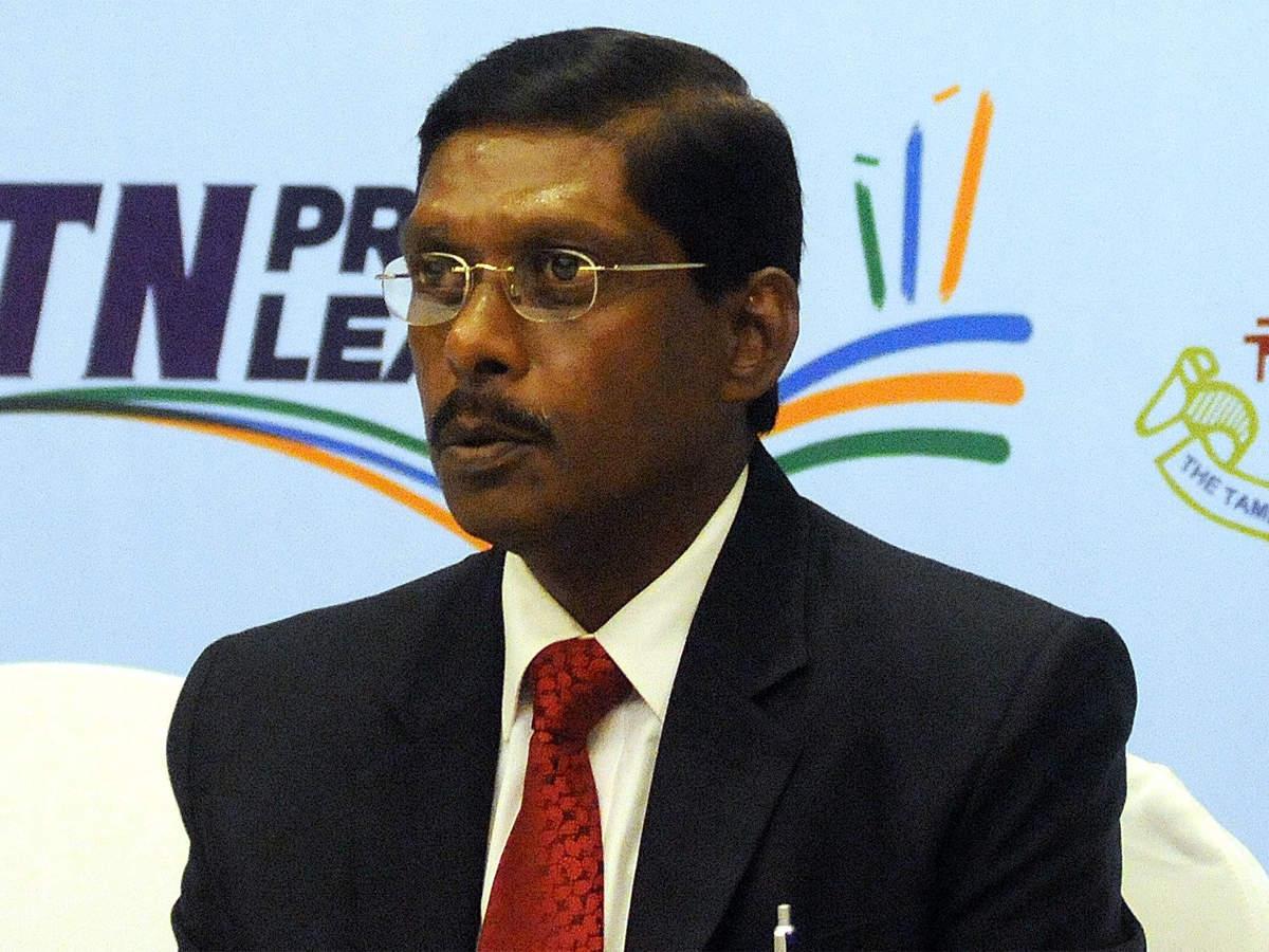 लेग स्पिनर शिवरामाकृष्णन ने 1980 के दशक में भारत के लिए डेब्यू किया था। उन्होंने 9 टेस्ट में 26 विकेट लिए। वे फिलहाल ICC में प्लेयर्स रिप्रजेंटेटिव भी हैं।