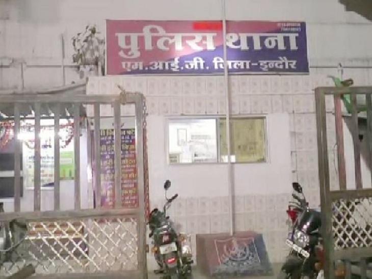 12 जुलाई को कारोबारी का बेटा और अफसर की बेटी हो गए थे लापता, उन्हें ढूंढ रही पुलिस ने कोटा बुलाया, शाम तक इंदौर आएंगे|इंदौर,Indore - Dainik Bhaskar