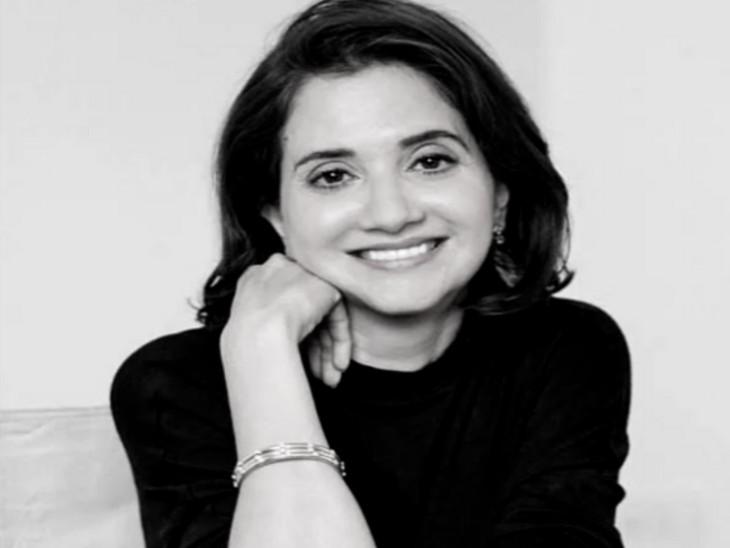 अनुपमा चोपड़ा, संपादक, FilmCompanion.in - Dainik Bhaskar