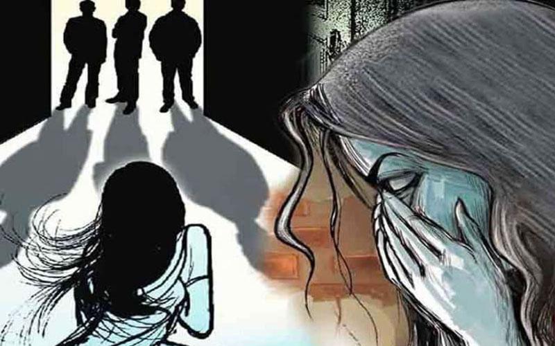 इंदौर-बेटमा हाईवे पर गैंगरेप में एक गिरफ्तार, पहले ड्राइवर ने, फिर दो और लोगों ने किया था दुष्कर्म|इंदौर,Indore - Dainik Bhaskar