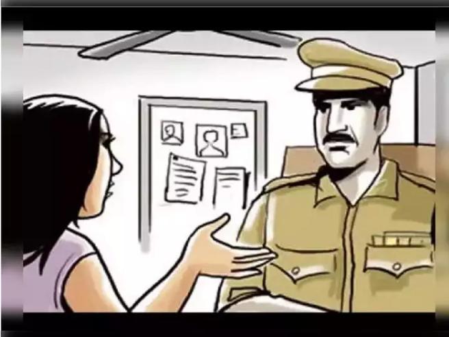 फर्जी करियाना स्टोर की आड़ में महिला का 3 की जगह 5 लाख का लोन कराया, 2 लाख रुपए खुद निकाले, बैंक जाने पर खुला राज|जालंधर,Jalandhar - Dainik Bhaskar