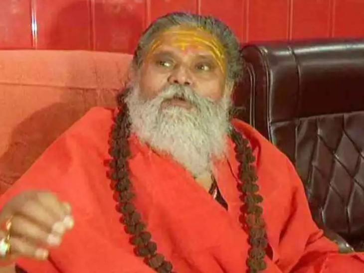 महंत नरेंद्र गिरि बोले- अपने-अपने गांव के शिवालयों में जलाभिषेक करें शिवभक्त, सुरक्षित रहेंगे तो कांवड़ यात्रा निकलती रहेगी प्रयागराज (इलाहाबाद),Prayagraj (Allahabad) - Dainik Bhaskar