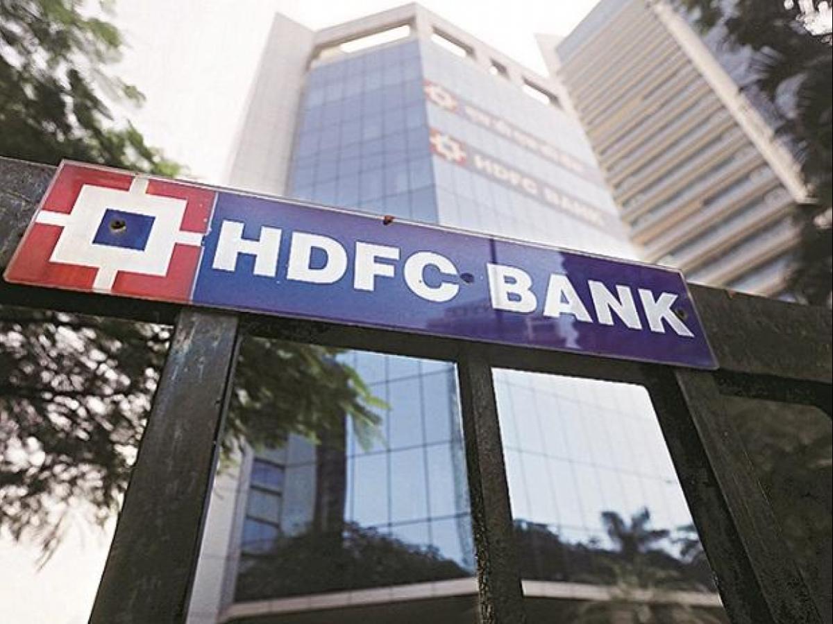 जून तिमाही में दूसरी लहर का असर: HDFC बैंक को 7,729.60 करोड़ का प्रॉफिट, सालाना आधार पर 16.1% की बढ़ोतरी हुई