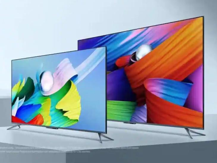 वनपल्स के TV अब 7000 रुपए तक महंगे हुए; 1 जुलाई से शाओमी, रियलमी, TCL समेत कई कंपनियां बढ़ा चुकी हैं कीमतें|टेक & ऑटो,Tech & Auto - Dainik Bhaskar