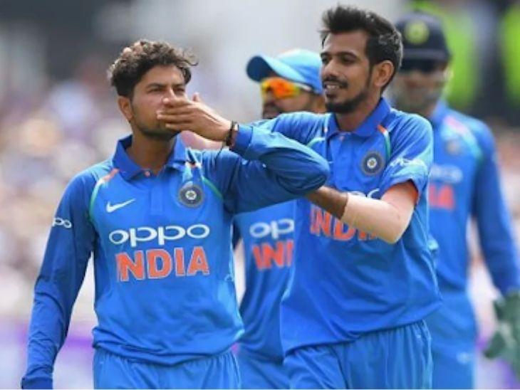 जिन मैचों में कुलदीप और चहल साथ खेले हैं उनमें कुलदीप सबसे ज्यादा विकेट लेने वाले गेंदबाज रहे हैं। चहल दूसरे स्थान पर रहे हैं।