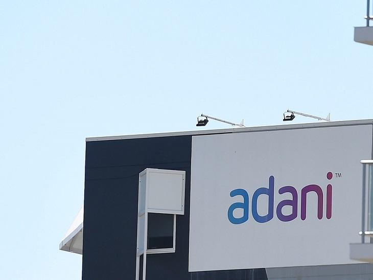 भारत में हवाई यात्रा करने वाला हर चौथा आदमी अडाणी के एयरपोर्ट से यात्रा करता है।    -फाइल फोटो - Dainik Bhaskar